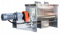 BSR ribbon mixer (ribbon blender)