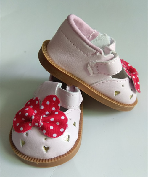 rubber sole doll shoes for 18 inch american girl doll