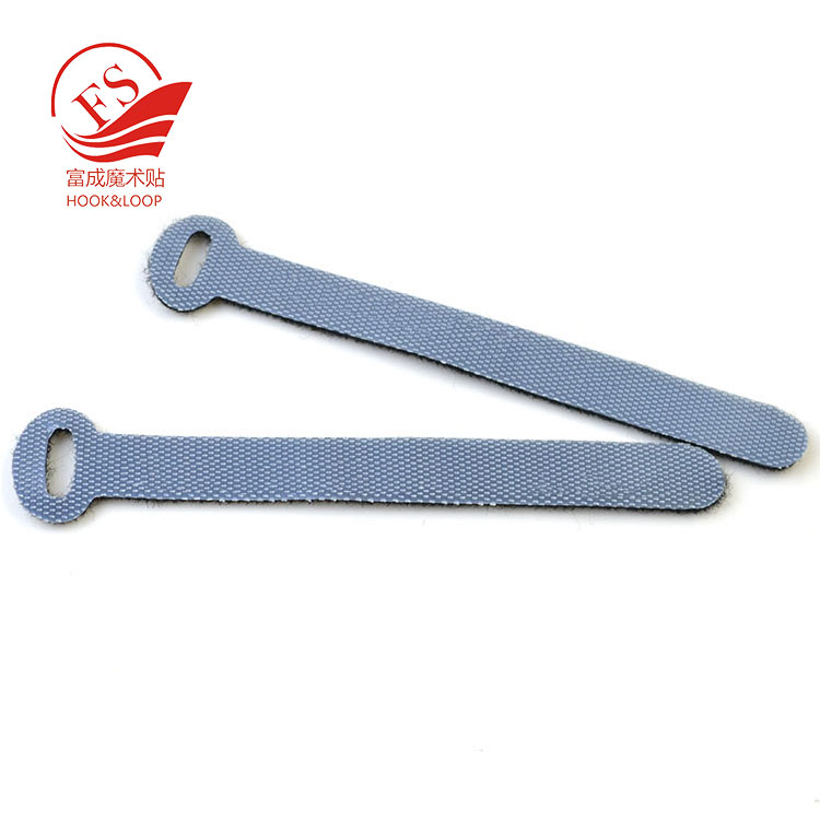 Manufacturer custom binding ties fasteners holder cable tie holder