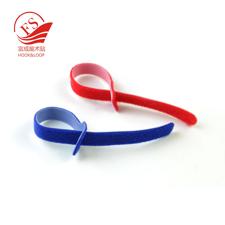 High Strength Self-Locking Magic Cable Ties