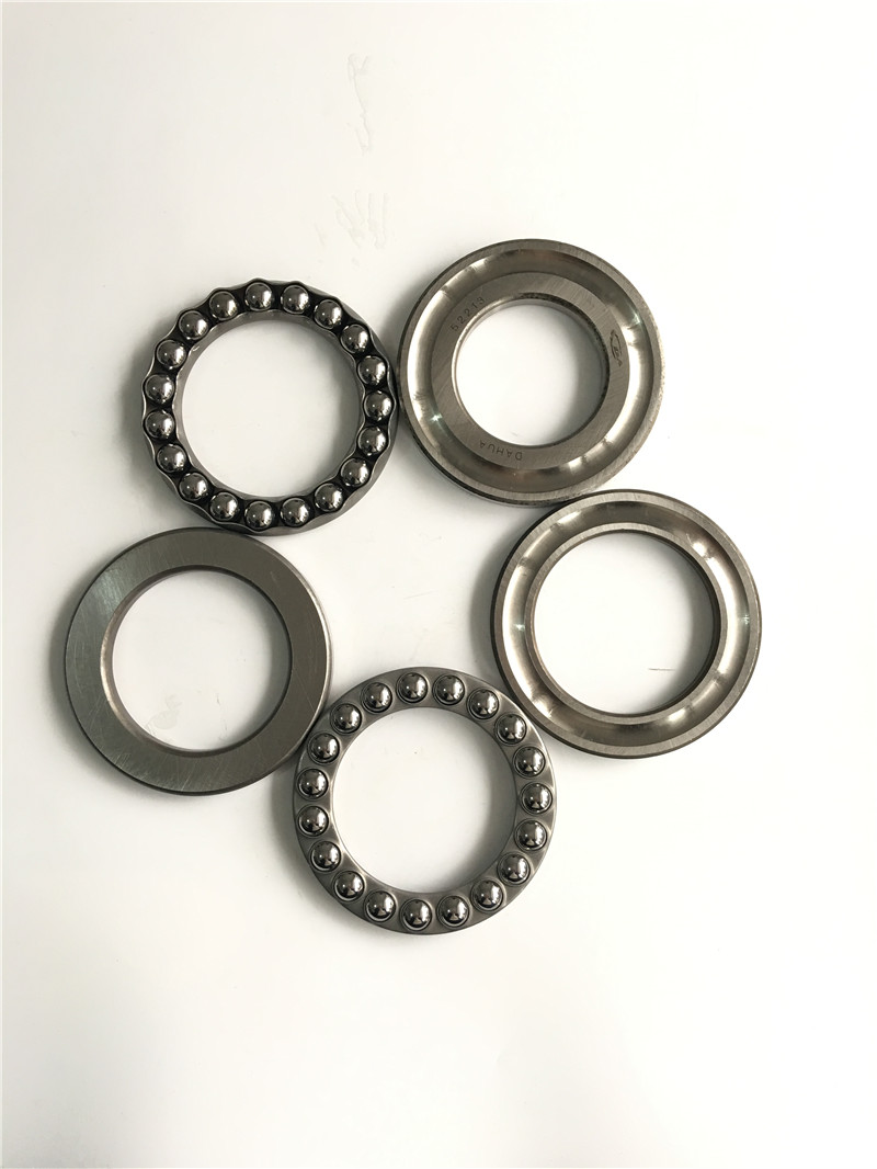 Chinese factory sale low price thrust ball bearing
