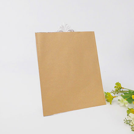 Direct Factory Machine Made Luxury custom paper bag
