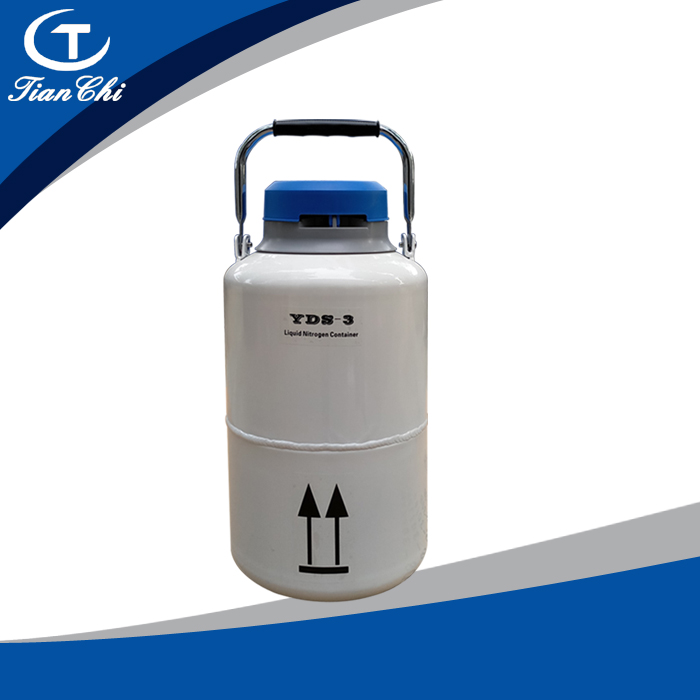 TIANCHI Cryogenic container 3L Manufacturers