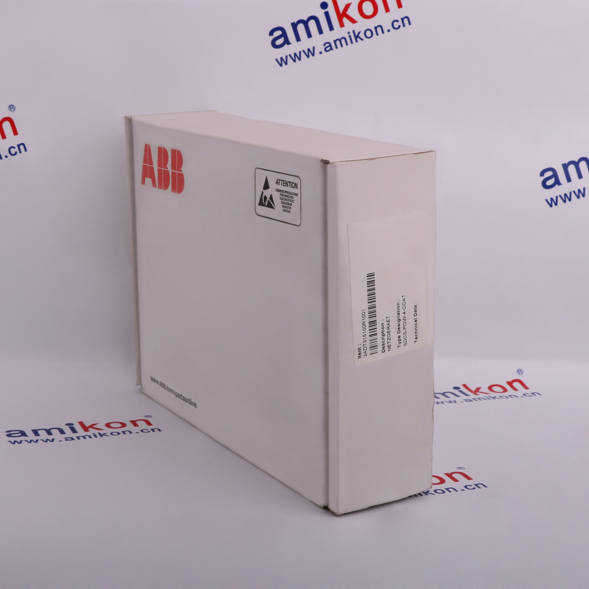 ABB MB510 3BSE002540R1