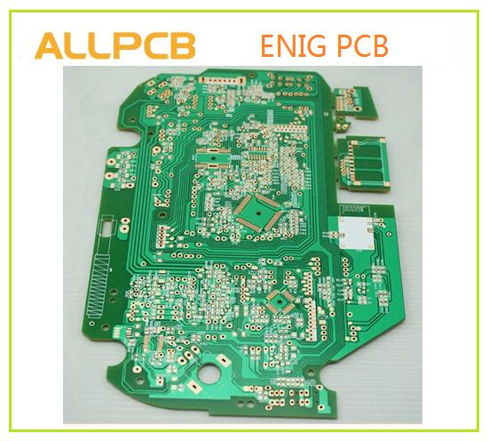 Quick Turn Custom-made fr4 94v0 PCB Supplier