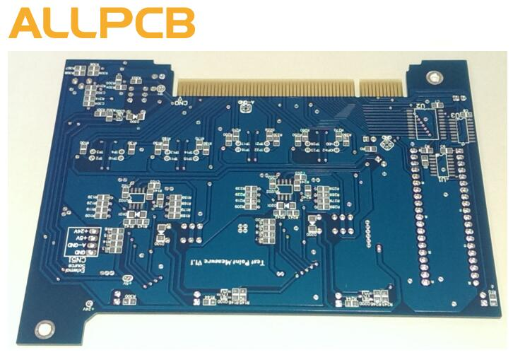 Printed Citcuit Board Manufacture , PCB Board Factory, 94 V0 PCB