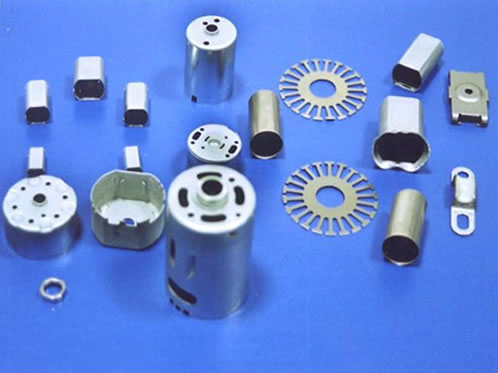 Custom punching Shock Absorber Spring of Automobile-Latch