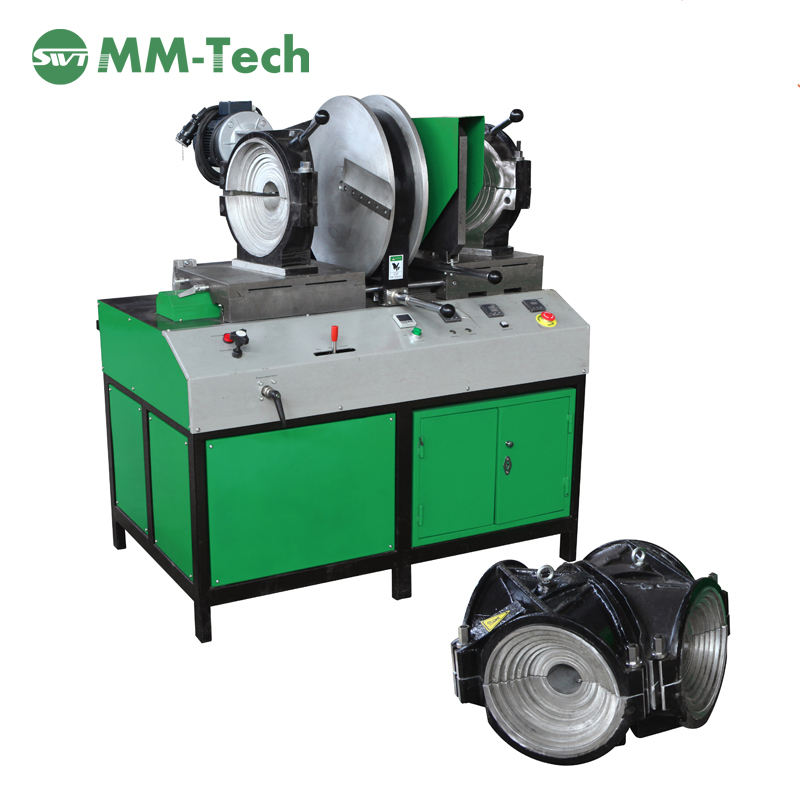 Workshop Fitting Welding Machine