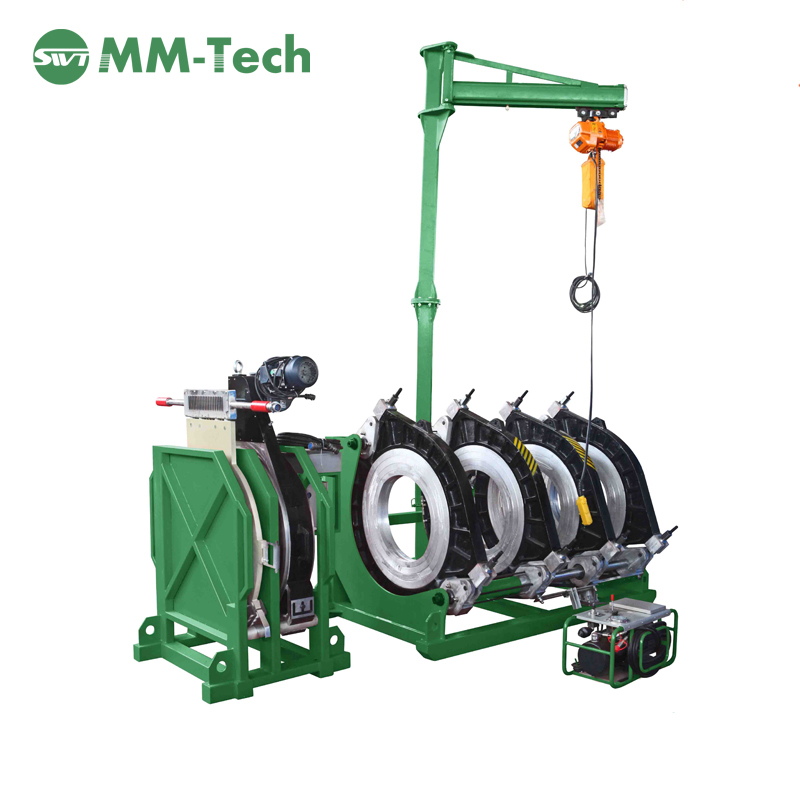 Thermofusion Welding Machine