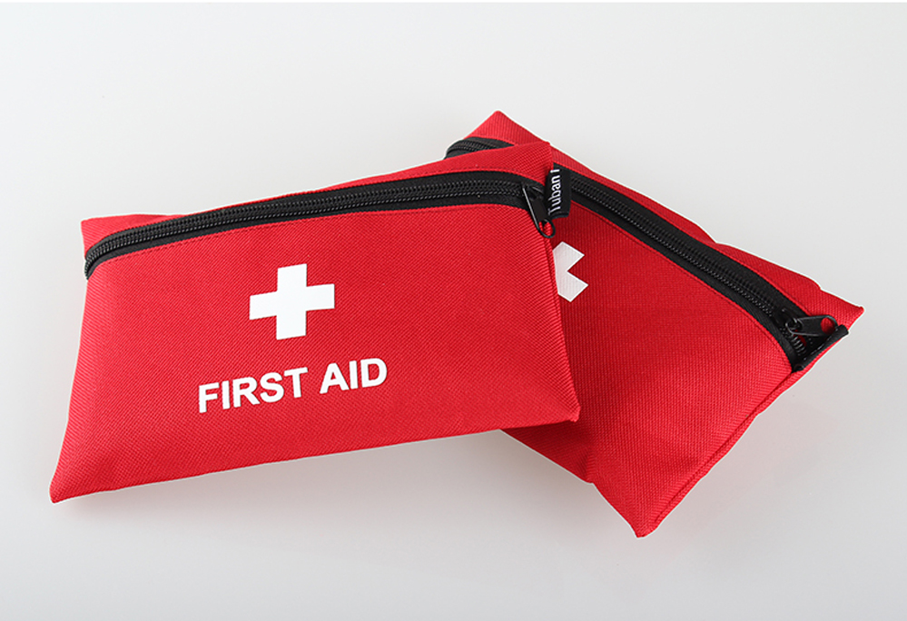 small and convenient DH9023 smart Pocket First Aid Kit