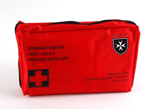 DH9301 DIN13164 Din European standard Vehicle Auto First Aid Kit