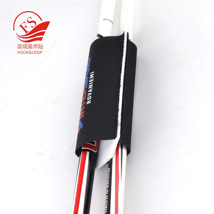 Best price nordic ski holder sleeve with printing logo