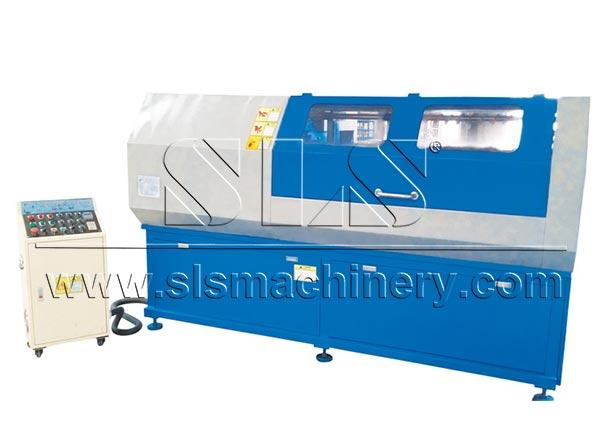 Full-Automatic Rotary Pipe Swaging Machine
