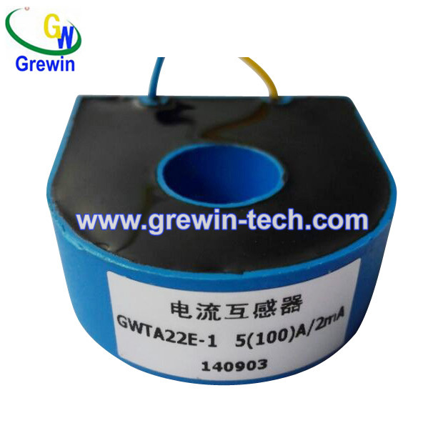 Closed Loop Current Transformer, High Frequency Transformer with DC