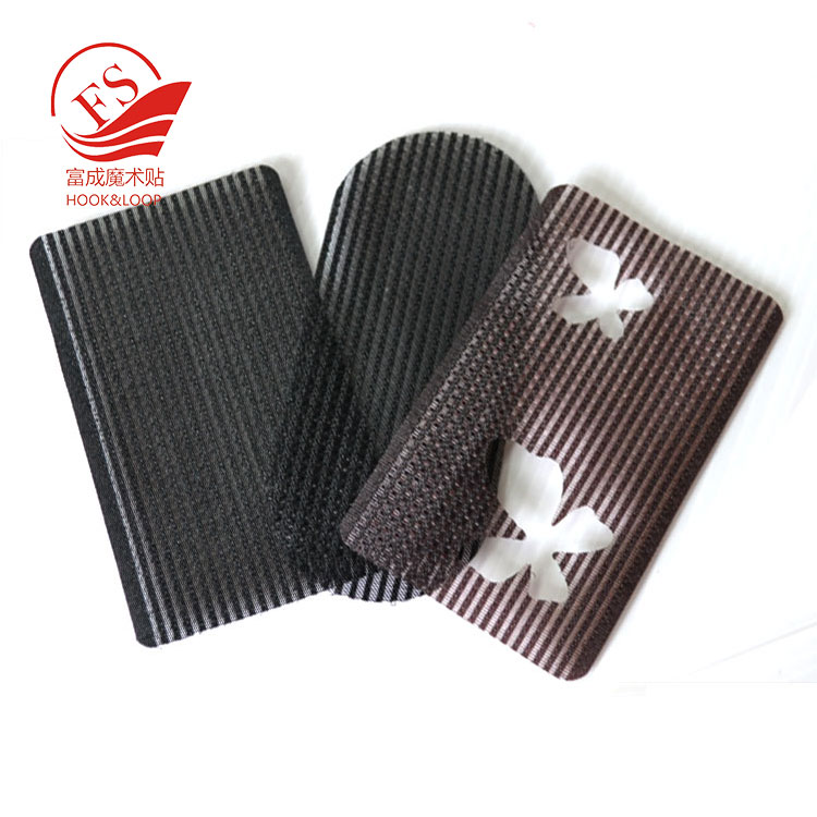 different shape heavy duty strong sticky magmic hair clip