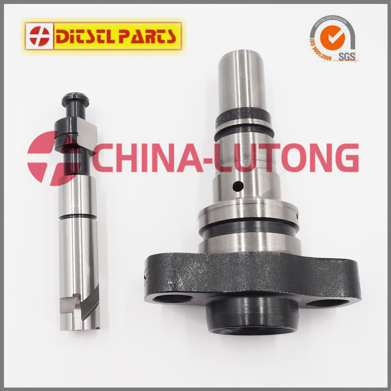 Engine Parts Diesel Injection Pump Plunger T Type 2 418 455 310 for IVECO PES6P120A720RS7224