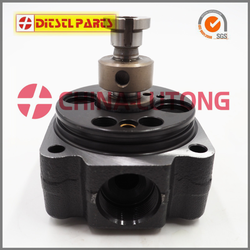 Diesel Injection Pump Head Rotor 146400-2700 VE4/10L