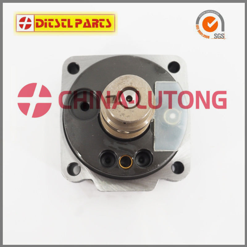 10mm VE Fuel Pump Head Rotor 096400-1250 (22140-54730) 4/10R for TOYOTA 2L/T/3L,Distributor Head Denso Type