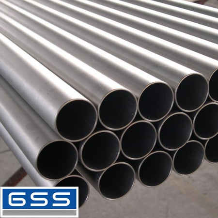 Газопровод из труб стальных электросварных прямошовных Ду89х4.0 (11,4м)