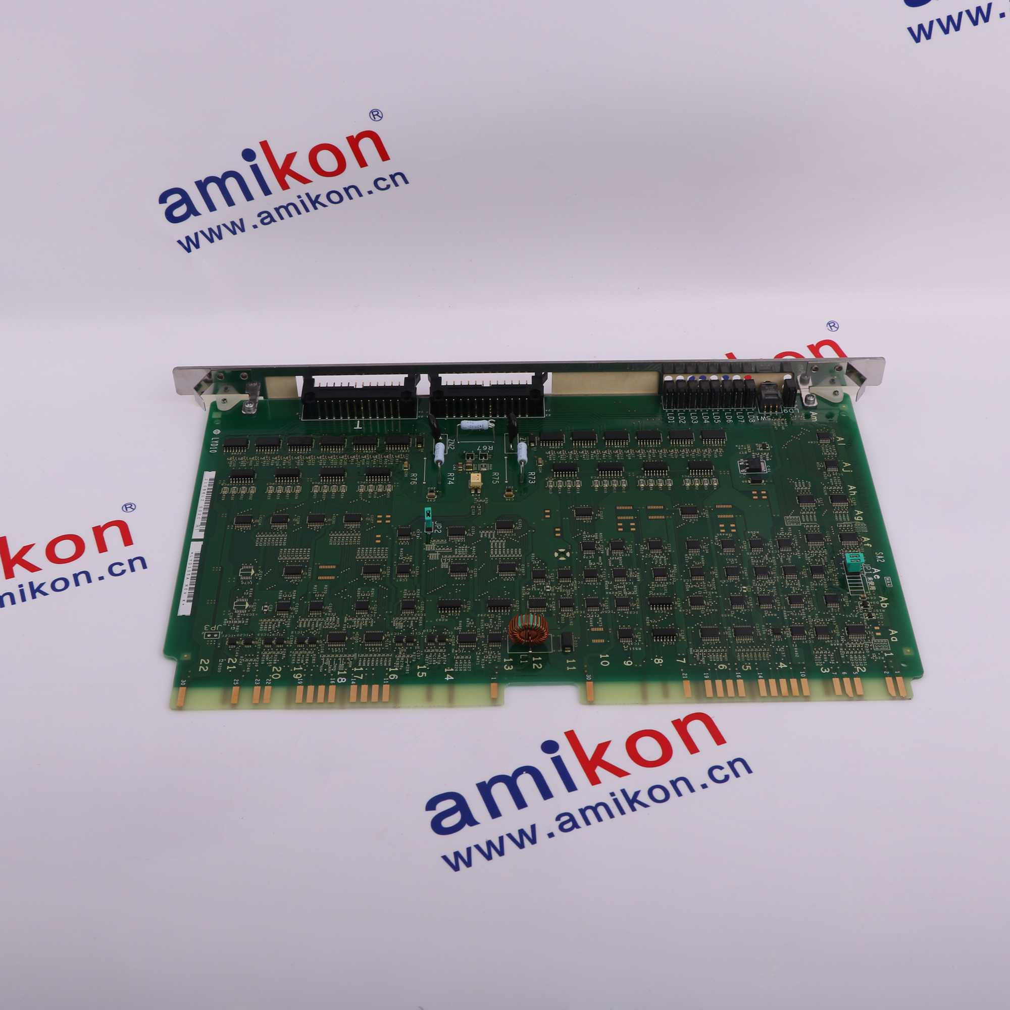 LAM PCB, ESC BICEP II DC-PROBE POWER SUPPLY 810-495659-308