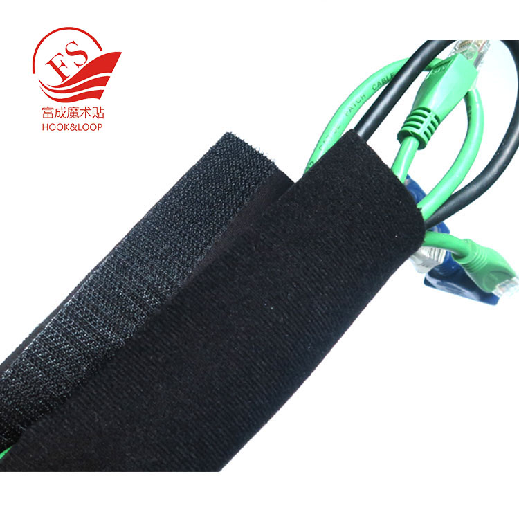 Neoprene Adjustable Cable organizer sleeve