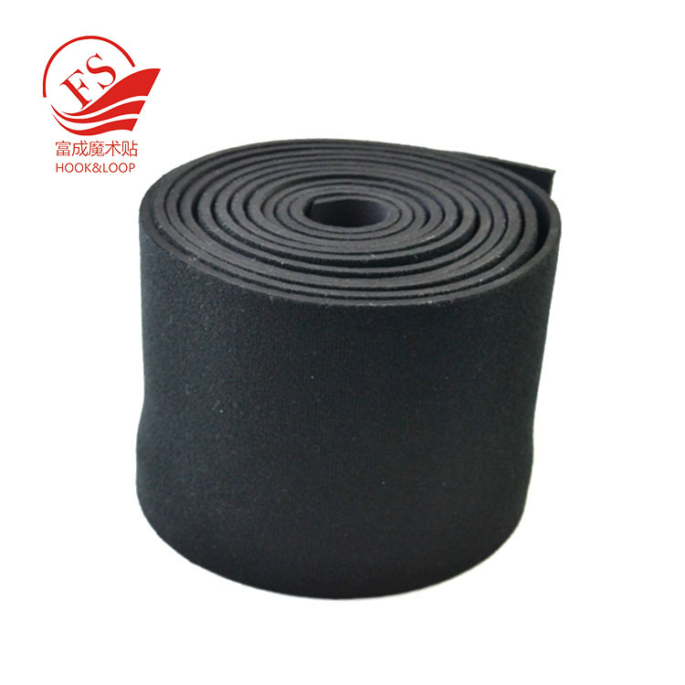 Wholesale Neoprene Cable Sleeve with hook loop fastener