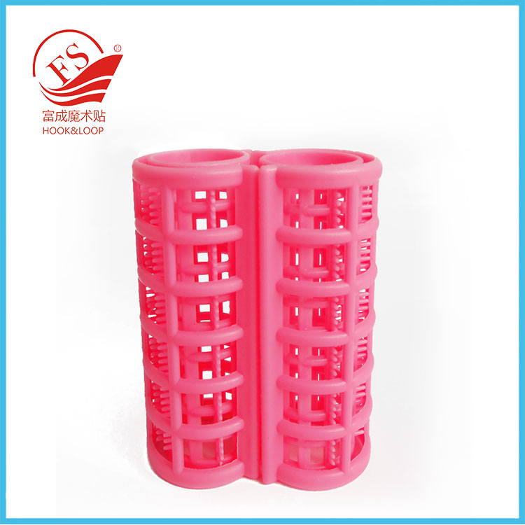 Factory supplier Home Medium Self Grip Hairdressing Hair Rollers Wholesale