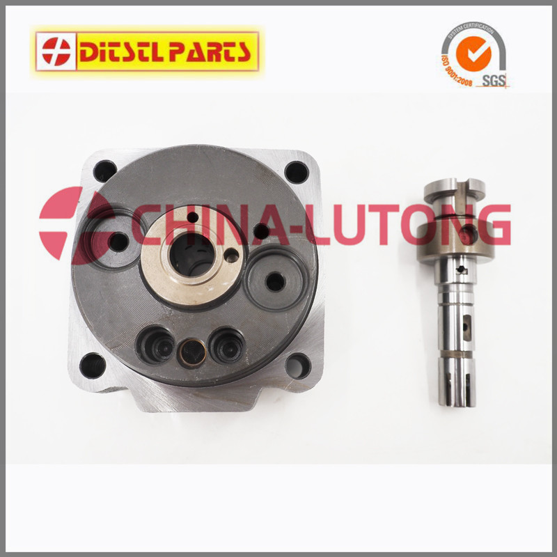 Diesel Parts 12mm hydraulic head and rotor   Diesel Injection Pump Head Rotor 096400-1700(22140-17841 ) VE6/12R for 096000-9721 TOYOTA 1HD-FT