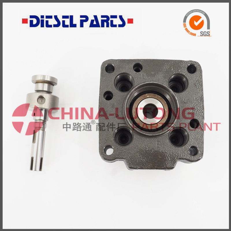 Diesel Parts10mm head and rotor146403-9620(9 461 626 030) VE4/10R for Hyundai Bus