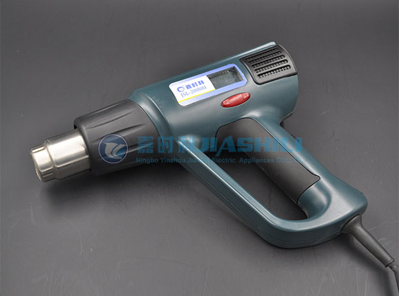 JSL-2000H ADJUSTABLE HOT AIR GUN