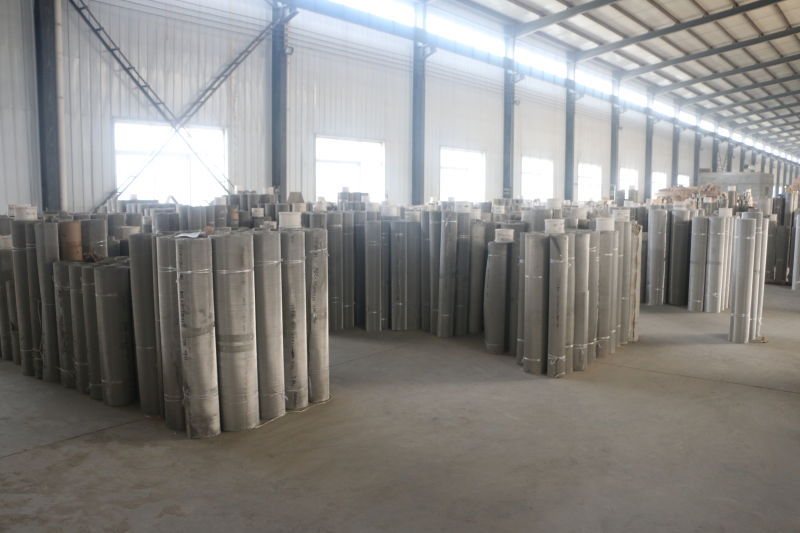 Factory model 201202316, 310316L.304403904L, dense stainless steel wire mesh for filtering in Holland