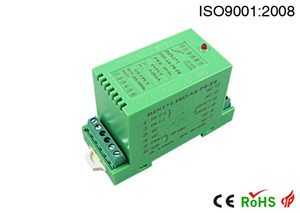 0-±5V / -10-20mA / 0-±10V Voltage analog signal 4-20mA signal transmitter