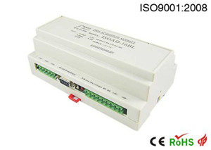 Best Selling Isolated 4-20mA/0-5V to modbus Converter