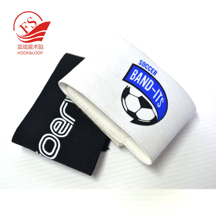 Wholesale soccer captain armband with factory price