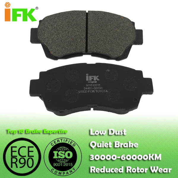 0449133100/GDB3155/D476/D697/D718 Semi-metallic/Low-metallic/NAO/Ceramic Disc brake pad manufacturer