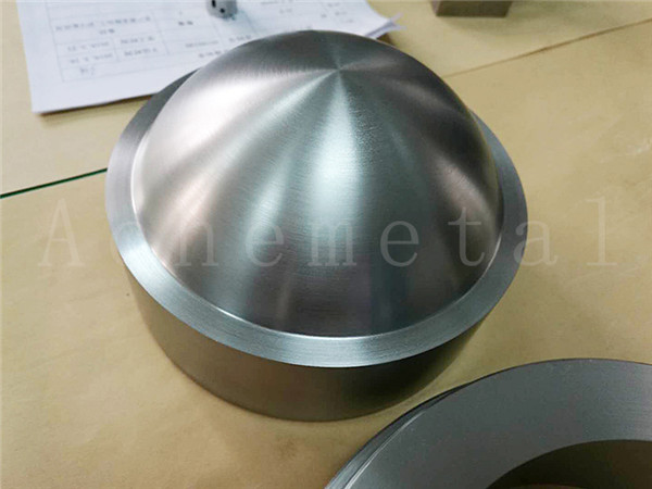 High-specific-gravity higher mechanical property Tungsten Heavy Alloys with 80%~98% tungsten