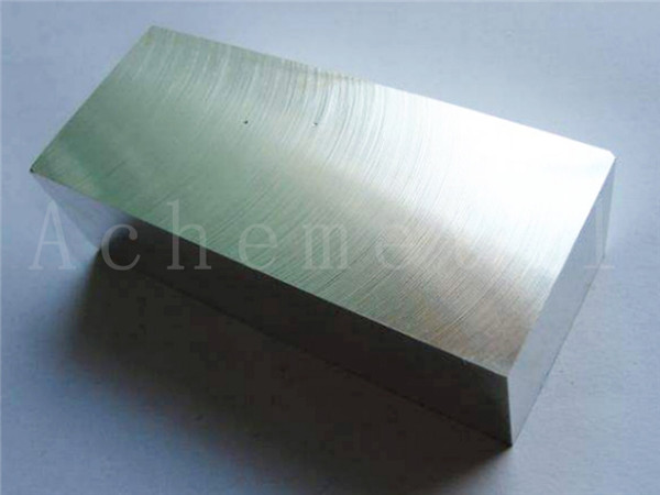 high tungsten melting point high density arc ablation resistance large density Silver-tungsten Alloy