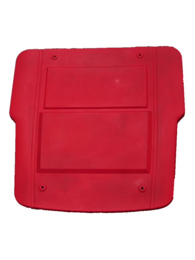 rotomoulding tractor inner roof