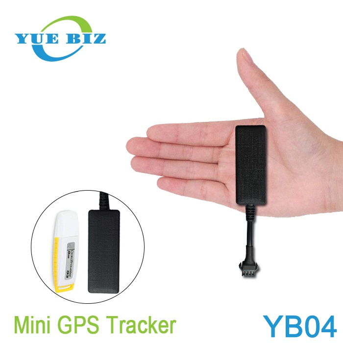 Super Mini spy Stable quality vehicle GPS Tracker