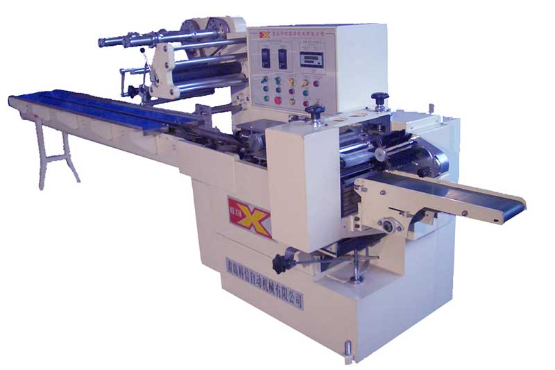 Single/multiple Bearing metal parts pillow automatic Packaging Machine