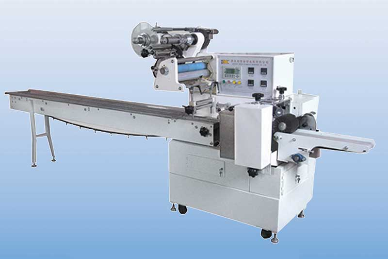 proprietary technologies modular design Infusion automatic packaging machine