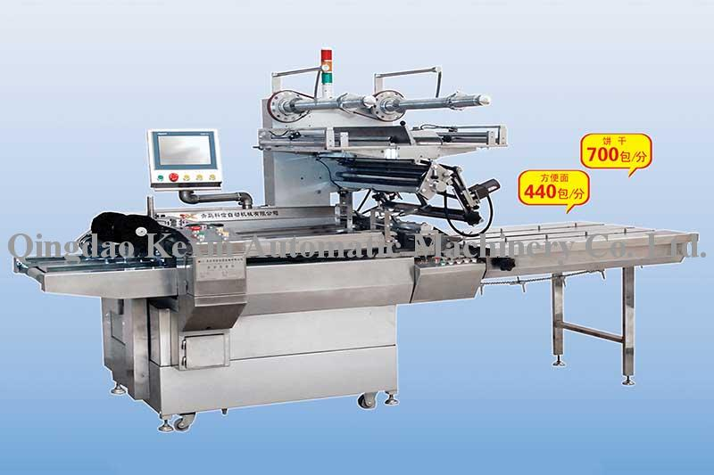 37 type 440 packets of instant noodles double lane dedicated ultra high-speed packaging machines