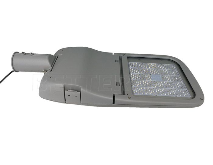 Impact Resistance LED street light