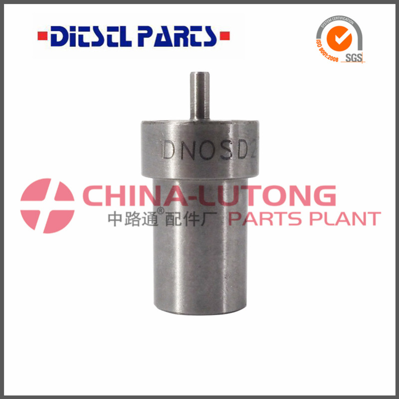 diesel engine fuel nozzle DN0SD211/0 434 250 009