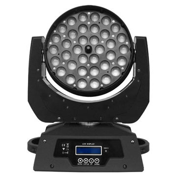36*15W 6in1 LED Zoom Moving Head Light (PHN066)