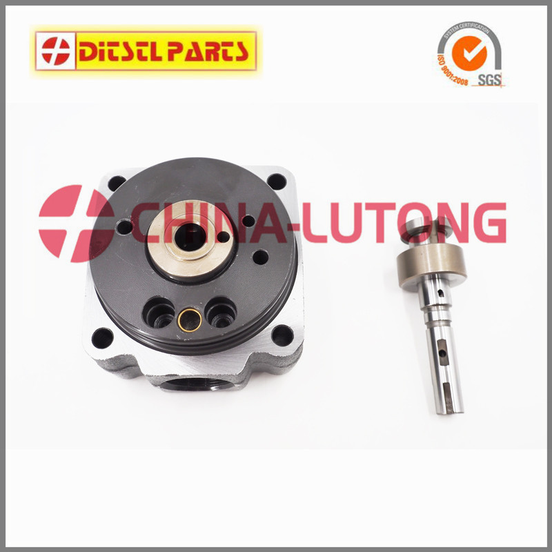 High quality bosch ve pump 12mm head Rotor 1 468 336 614 VE6 cylinder/12R for IVECO-8060—China Lutong Parts Plant