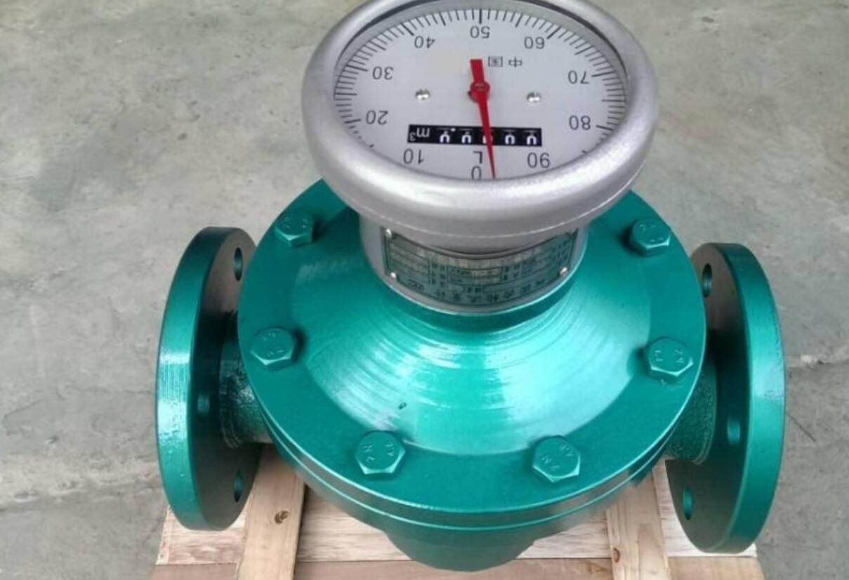 Oval gear flow meter Manufactures