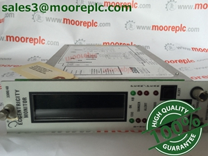 *NEW* BENTLY NEVADA 3300/50 Machinery Monitoring System