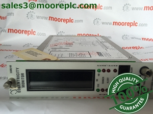 *NEW* BENTLY NEVADA 330104-13-20-10-02-00 Machinery Monitoring System