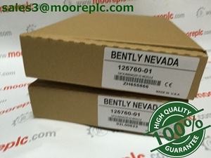 *NEW* BENTLY NEVADA 330180-51-05 Machinery Monitoring System
